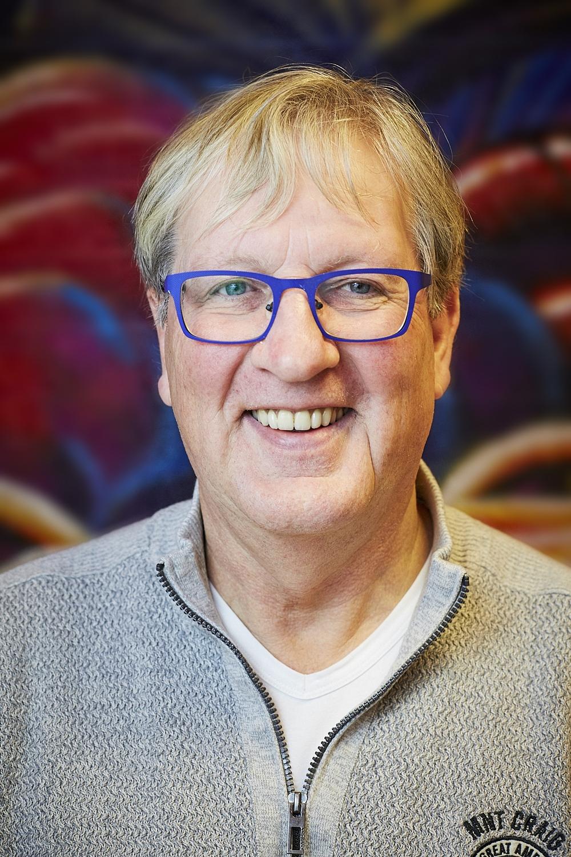 Jan Stegink