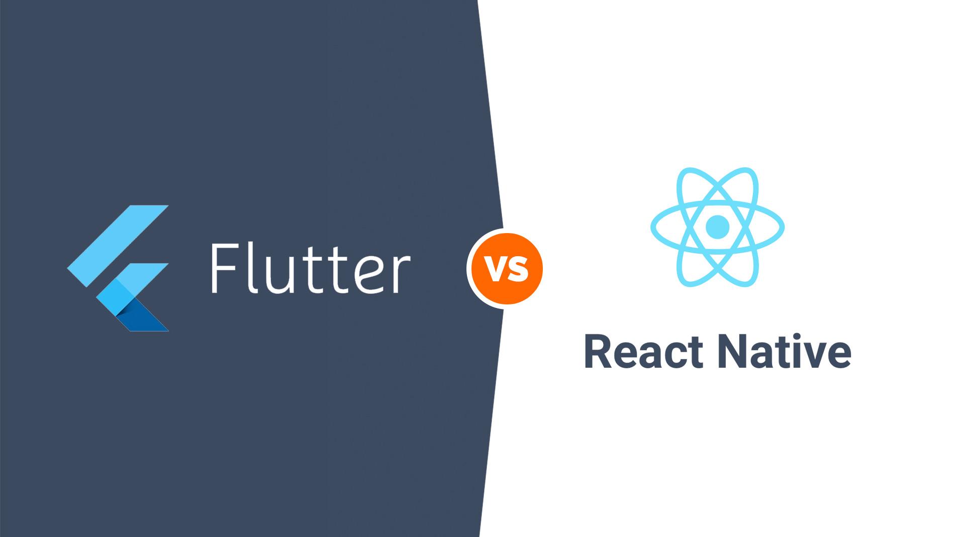 Flutter vs React Native - Mediaan